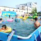 new design large adult inflatable swimming pool equipment for sale