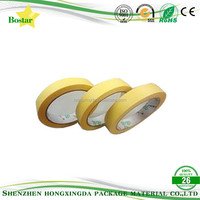 Latest products Professional best quality high temperature masking tape
