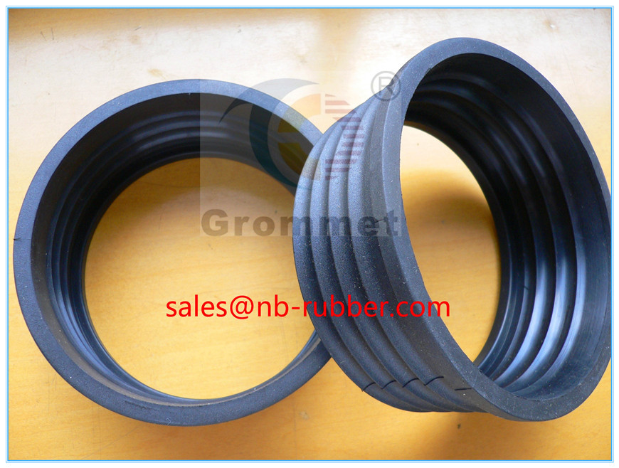 Rubber Gasket For Pvc Pipe Uniseal Seals