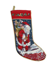 Top Quality Stylish Monogrammed Christmas Stockings
