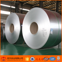 Prime hot dipped prepainted galvanized steel coil