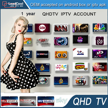 Top Smart IPTV Streaming Box Android Multi Streaming Sever Stalker  Middleware Better Than Mag 254 250