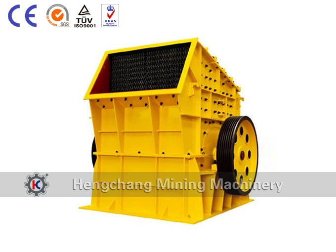 High Performance Mobile Impact Crusher/Mobile Jaw CrusherStation