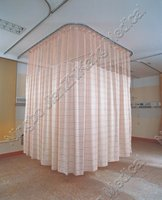 Medical Wards Curtains System for Sickbed Curtains