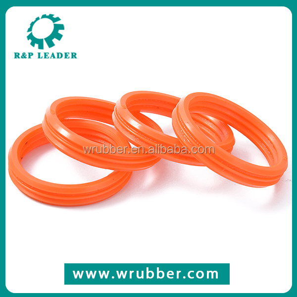 Mechanical use ROHS certificate custom waterproof o rings silicone