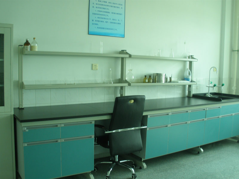 Ventilation lab hood System/Exhaust System Furniture for Lab Hospital Use