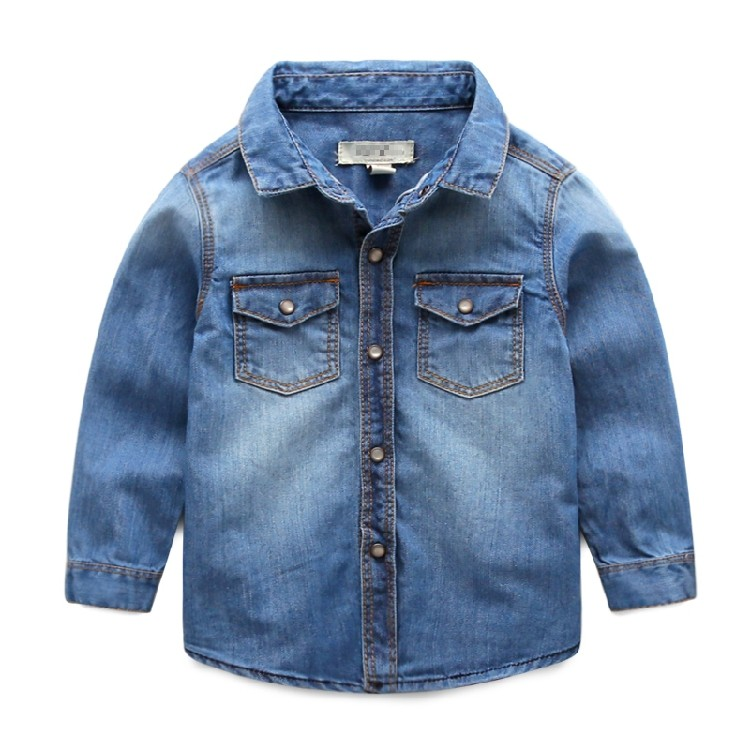 Cheap China Wholesale Kids Clothing Children's Shirt Child Clothes Of Online Shopping