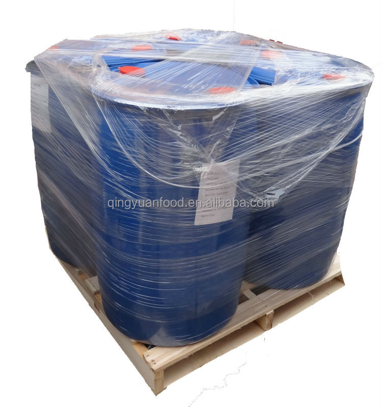 liquid glucose ingredients china original packing in 25kg drums hot sale with hala