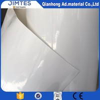 solvent pvc poly vinyl roll for cars
