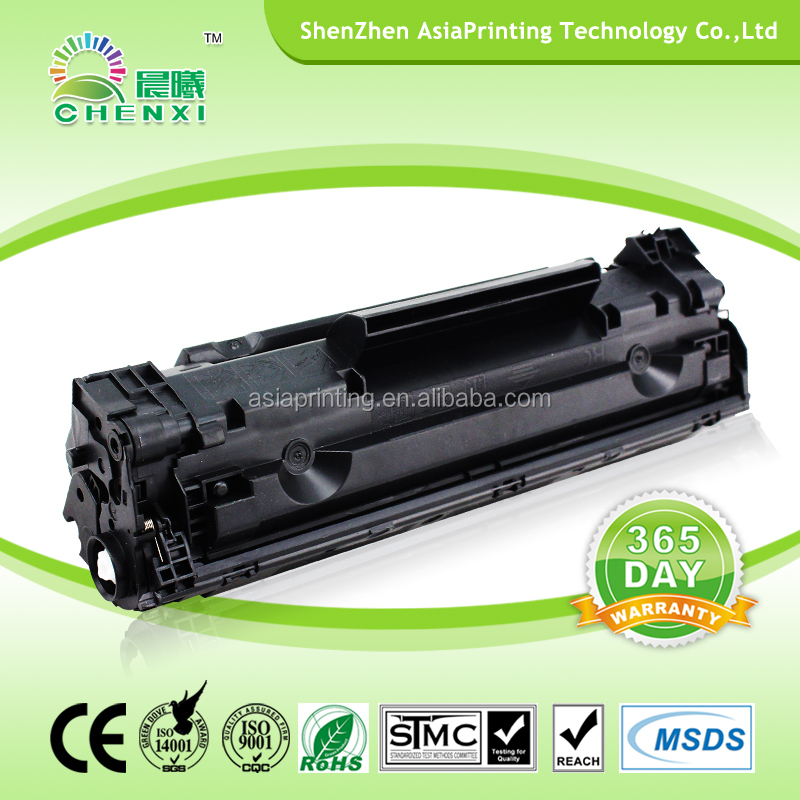Premium toner for hp 12a with new parts