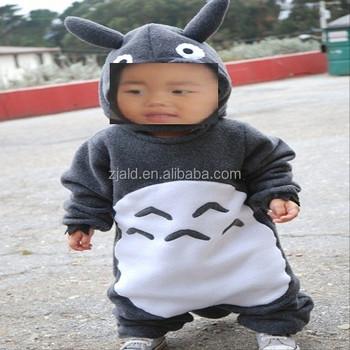 Unisex Baby Anime Totoro Costume - Buy Totoro Costume f6f48a7db