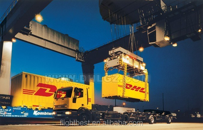 At fire-sale prices Courier From Chinese mainland,By DHL/UPS/EMS/TNT/POST Door to Door Service To Kuwait