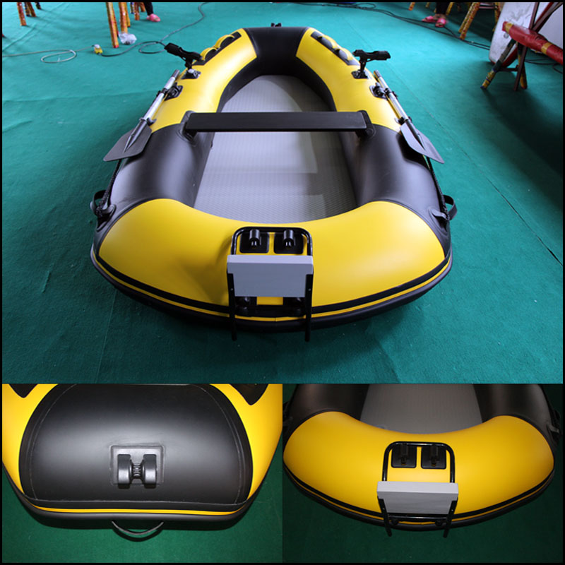 China Factory Price Rubber Boat, Small Fishing Boat,Inflatable PVC Boat