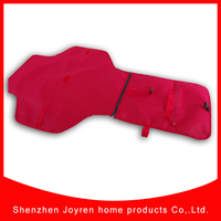 2016 new idea best selling products diaper clutch/baby changing mat