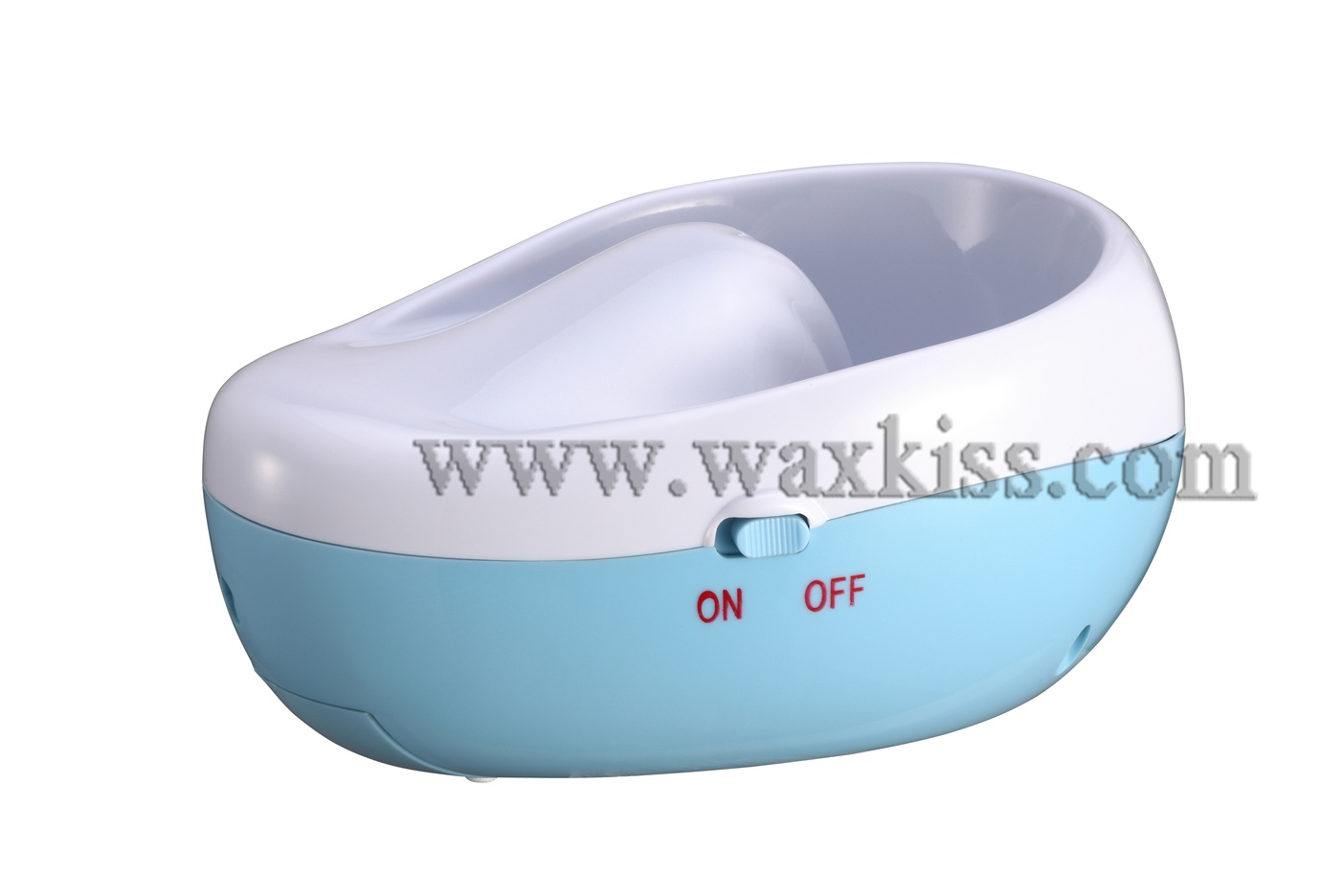 LED Light electric massage manicure finger bowl