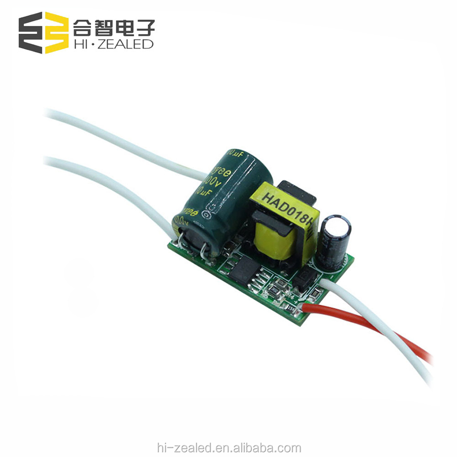 Power Led Driver Circuit 3w 18w Output 10 70v 240ma No Flicker Non Picture Of High Circuits Isolated T8 T10 Tube With 3 Years Warranty Buy Circuitnon