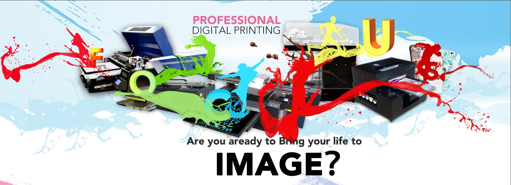 New Condition and Semi-Automatic Automatic Grade A4 flatbed printer DTG printer