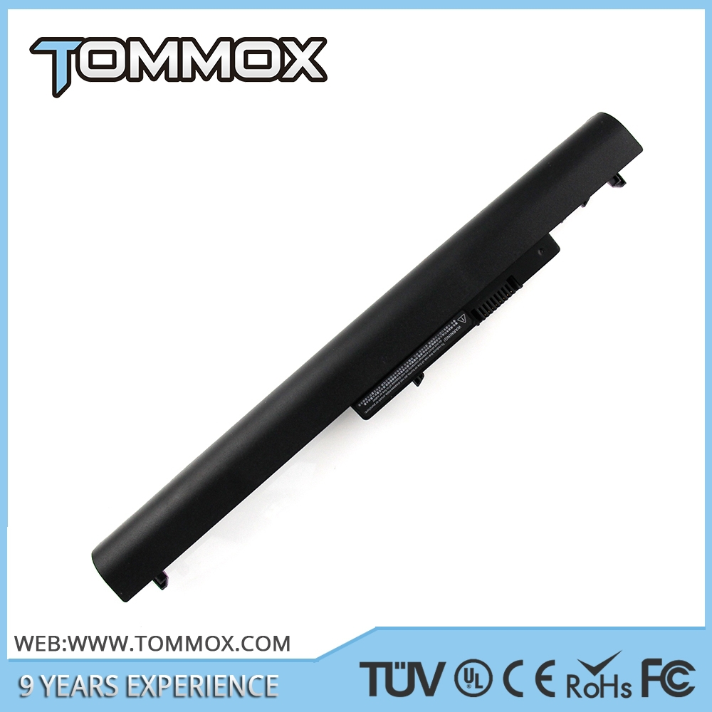 Tommox 4-cell La04 F3b96aa Hstnn-ub5n 728460-001 Laptop Battery 14.8v For Hp Pavilion Touchsmart 14 15 Notebook Pc Series