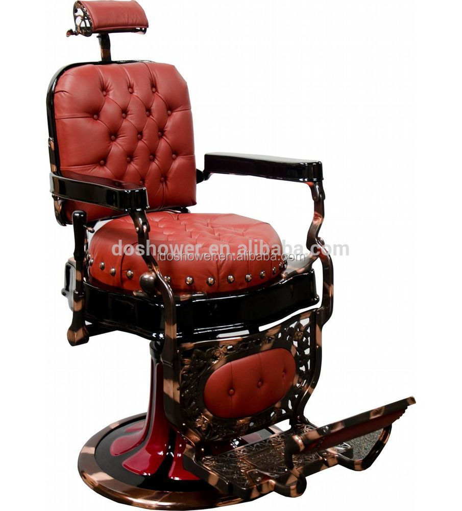 hot sale salon chair barber styling chair / used cheap barber chair for sale