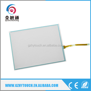 "Factory Price Top Brand Customized Cheap Lcd Tft 12"" Touch Panel"