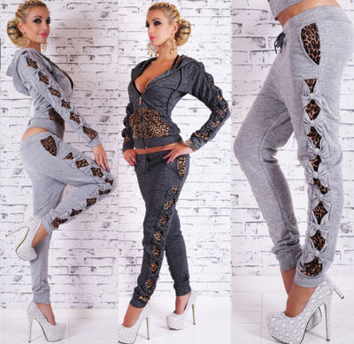 Women Winter Suits 2017 New Hoodies Women's Velour Tracksuit Set Female Sport suit Plus Size Two Piece set women yoga