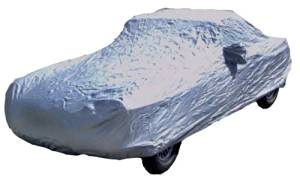 MG MGB GT 'Voyager' Outdoor fitted Car Cover