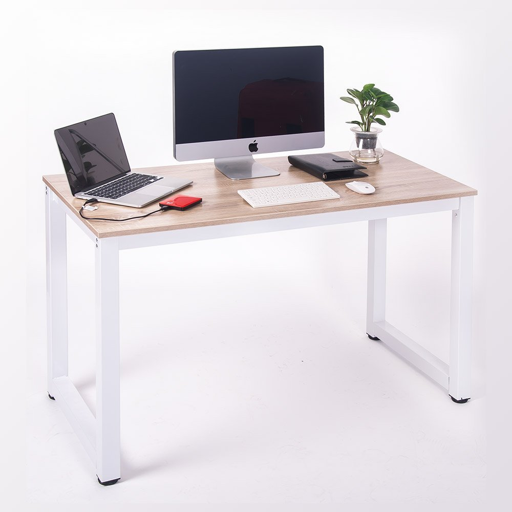office computer desk. Office Computer Tables. Large Desk Table Study Writing Workstation For Home - Buy G