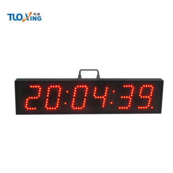 4 Inch 6 Digits Digital Digital Millisecond Timer - Buy Digital Millisecond  Timer Product on Alibaba com