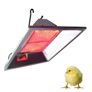 Poultry equipment Infrared gas brooder for poultry chicks(THD2606)