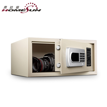 Custom Electronic Digital Lock Security Safes Steel Metal, Small Electronic Digital Safety Safe Box
