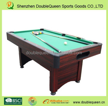 Best Sell Wirh Factory Price Classic Sport Pool Table For Sale Buy - Best place to sell pool table