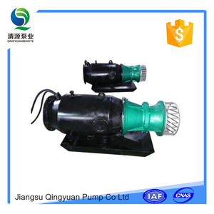Professional Manufacturer submersible slurry water pumps