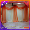 Chinese top quality curtain promote sales, ESI flame retardant woven fabric, velvet, polyester