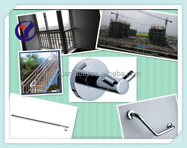 321 Cold Drawing Stainless Steel Bar