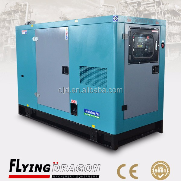 Self Start Generators 24kw Electric Generator 30kva Air-cooled Deutz Diesel  Generator With Deutz Engine F3l912 - Buy Self Start Generators