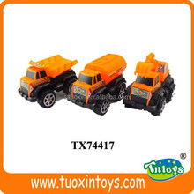 toy transport truck, American bucket truck toy