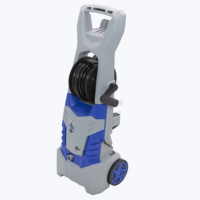 electric pressure pump car wash