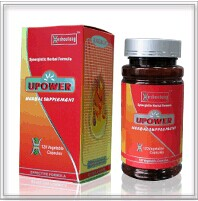Herbal sexual medicines