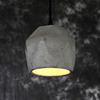 Factory supply Cement Pendant Light,Fancy Lighting For Outdoor Concrete Pendant Lights