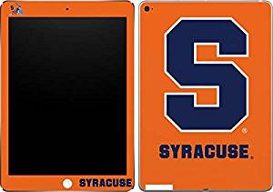 Syracuse University iPad Air 2 Skin - Syracuse Orange Vinyl Decal Skin For Your iPad Air 2