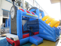 professional inflatable castle bouncer/inflatablle bounce house trampoline/bargain kids bed castle