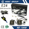 2013 NS-1068 how to install xenon hid kit