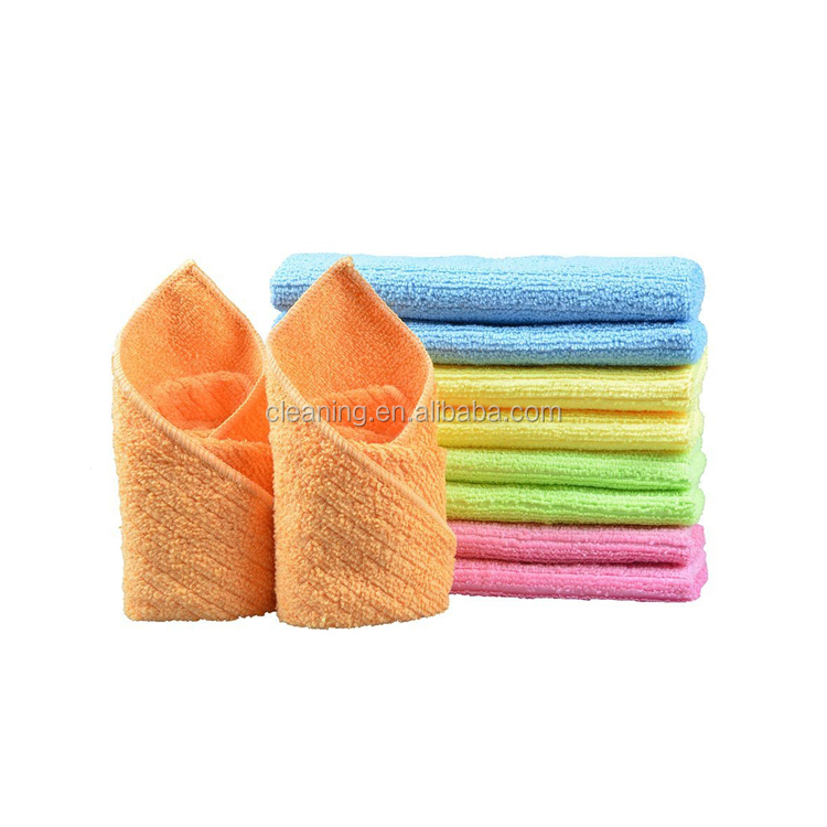 Super Absorbent Cheap Micro Fibre Towel Kitchen Cleaning Cloth Kitchen Rags Buy Cheap Micro Fibre Towel Super Absorbent Kitchen Cleaning