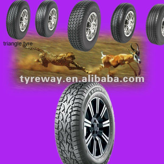 SNOW TIRE FOR AUTOMOBILE,12-24''