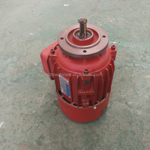 Overhead Crane Electric Hoist Conical Rotor Motor