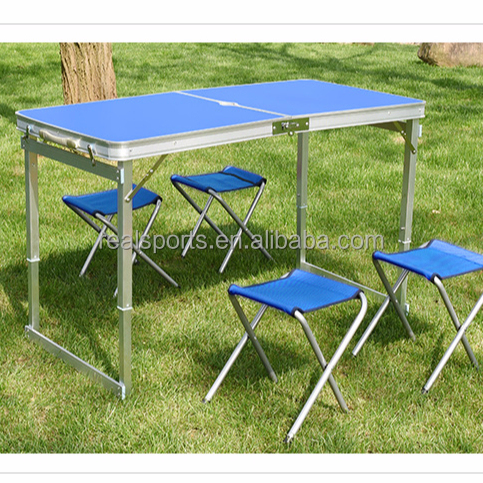 Portable Folding Table And Chair Set, Portable Folding Table And ...