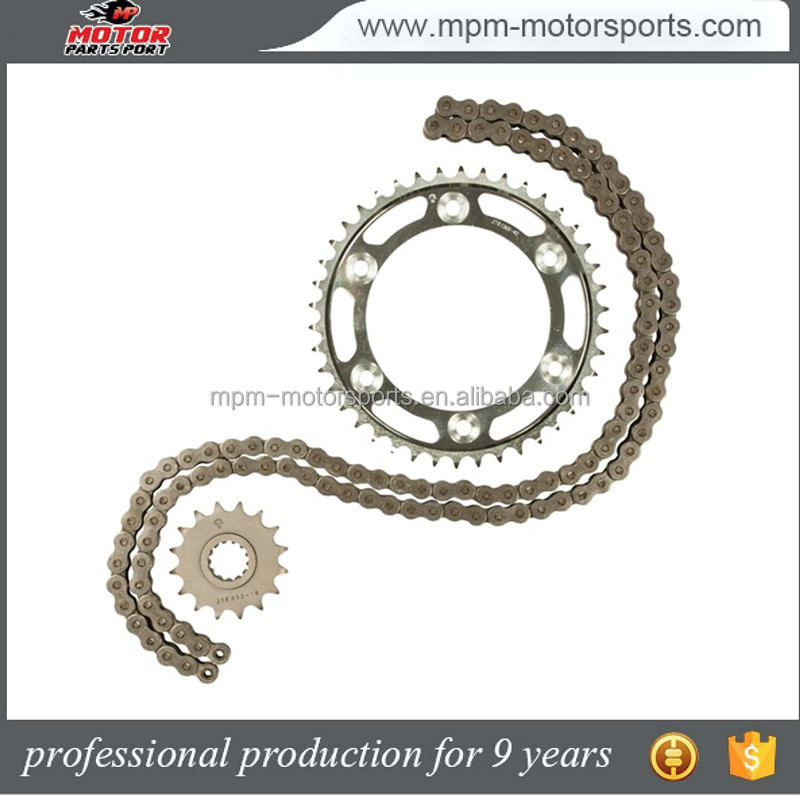 Types of heavy duty roller chain sprocket 520