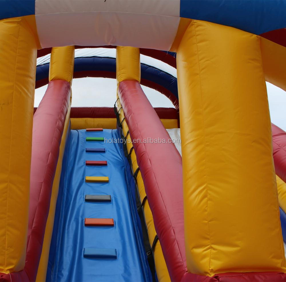 Good quality new inflatable slide/inflatable water slides/chicken slide for sale