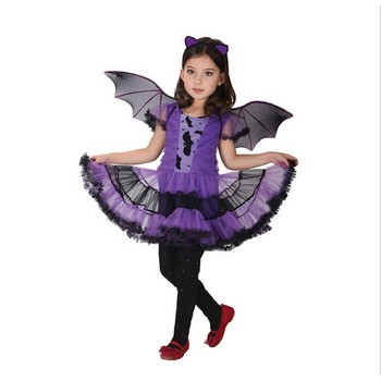 Halloween catwoman costume Kidu0027s cat girl Costume catwoman uniforms girlu0027s fancy dress cosplay Dress  sc 1 st  Alibaba : catwoman costume for children  - Germanpascual.Com