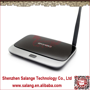 CS918 Quad Core Android4.2 my ip box tv with 2g 8g Bluetooth by salange